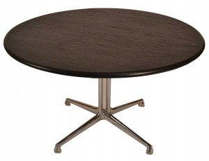 Herman Miller Charles Eames Slate Top La Fonda Coffee Table