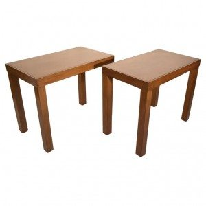 George Nelson / Herman Miller End Tables
